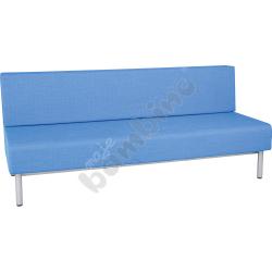 Fotele 3-osobowe Inflamea 1