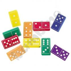 Domino z pianki