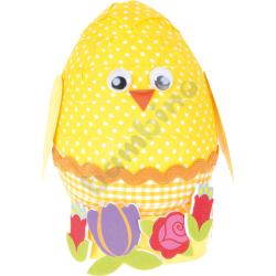 Jajka styropianowe małe