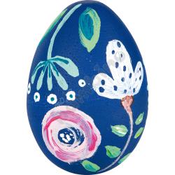 Jajka styropianowe duże