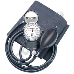 Ciśnieniomierz zegarowy Rossmax GB 102