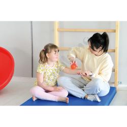Zestaw sensorycznych piłeczek