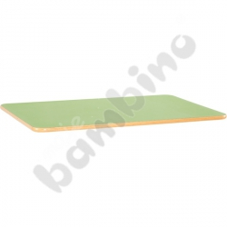 Blat Flexi prostokątny - zielony