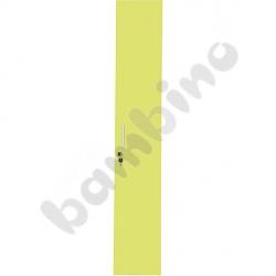 Drzwiczki D do szatni 100157 - zielone