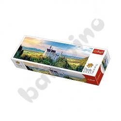 Puzzle 1000 Zamek Neuschwanstein