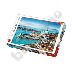 Puzzle 2000 Wenecja, Włochy