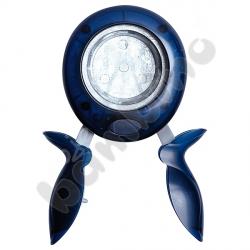 Dziurkacz obrotowy extra duże koło