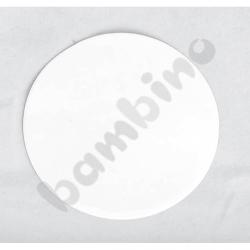 Kółka do origami 30 białe