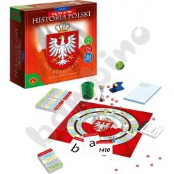 Historia Polski - quiz
