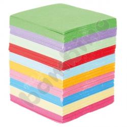 Kwadraty do origami mix 40