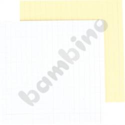 Kwadraty samoprzylepne 2 mm/3 mm