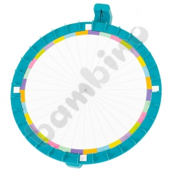 Magnetyczne koło fortuny