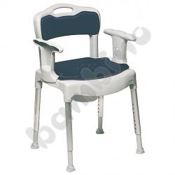Krzesło toaletowo-prysznicowe Swift Commode