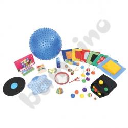 Pakiet sensoryczny