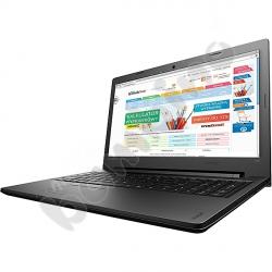 Lenovo IdeaPad 100 (15 cali) 4 GB czarny