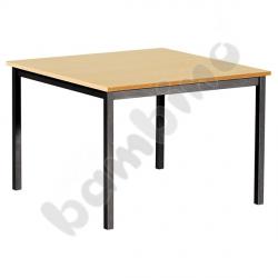 Stół świetlicowy Standard 80 x 80 cm