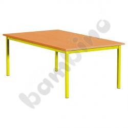Stół świetlicowy Standard 120 x 80 cm
