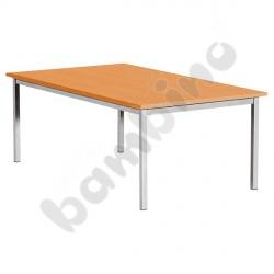 Stół świetlicowy Standard 160 x 80 cm