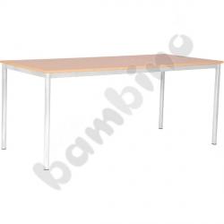 Stół świetlicowy Mila 180 x 80 cm - buk