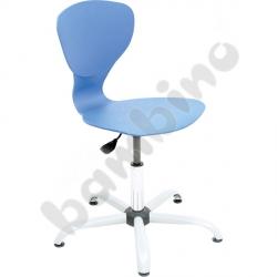 Krzesło Flexi obrotowe z reg. wys.