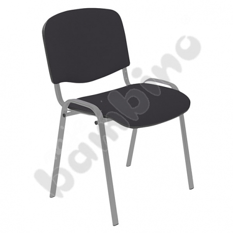 Krzesło konferencyjne ISO Alu