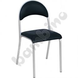 Krzesło P z obiciem
