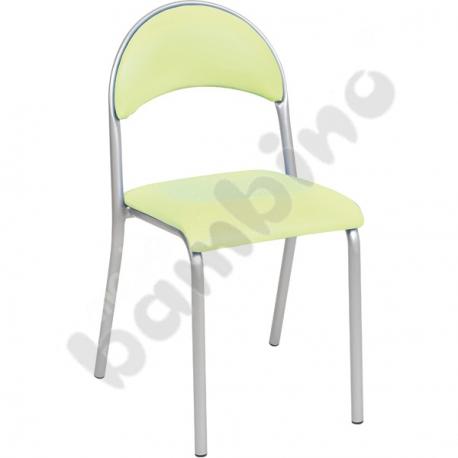 Krzesła P z obiciem