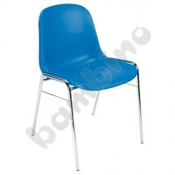 Krzesło BETA Chrom