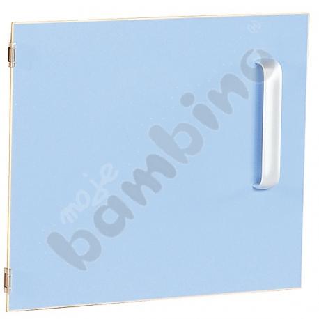 Drzwiczki do szafki z półkami M