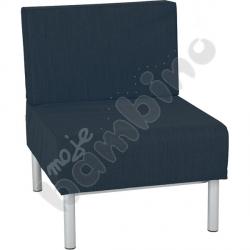 Fotel Inflamea 1, 1 os.