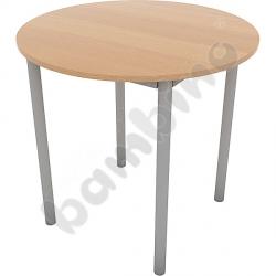 Stół kawowy Expo śr. 80 cm