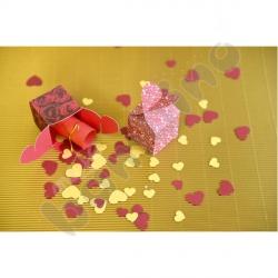Walentynka w pudełeczku