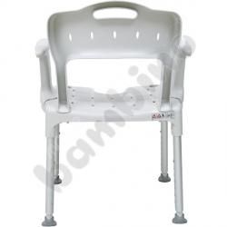 Krzesło prysznicowe Swift