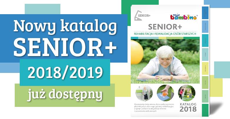 Senior+ 2018 - Katalog